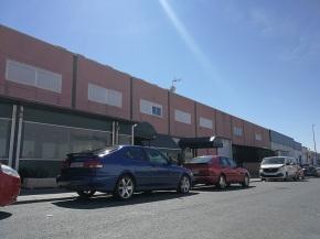 Ruta por La Palma del Cdo.-San Juan del Puerto-Mazagón (H) 13.04.2019