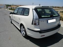 SAAB 9³ Sport Hatch VECTOR 2.0t (MY06)